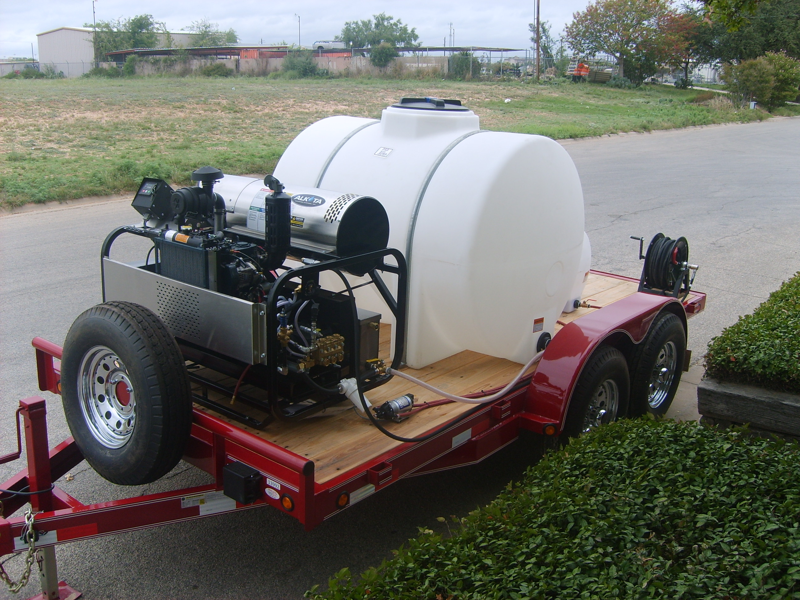 Pressure Washers American Sales Amp Service American